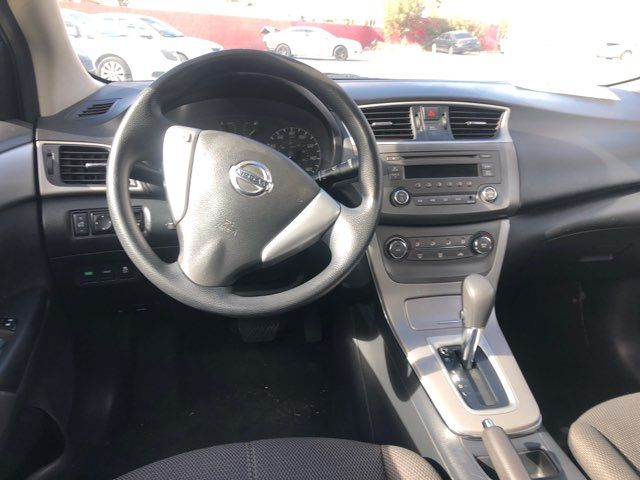 2013 Nissan Sentra S CAR PROS AUTO CENTER (702) 405-9905 Las Vegas, Nevada 5