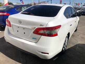 2013 Nissan Sentra SV CAR PROS AUTO CENTER (702) 405-9905 Las Vegas, Nevada 3