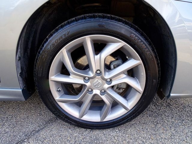 2013 Nissan Sentra SR Madison, NC 10