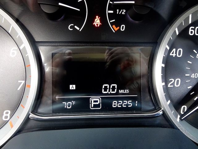 2013 Nissan Sentra SR Madison, NC 15