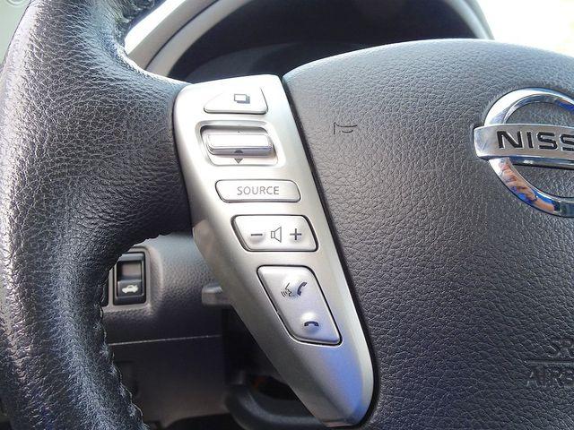 2013 Nissan Sentra SR Madison, NC 17