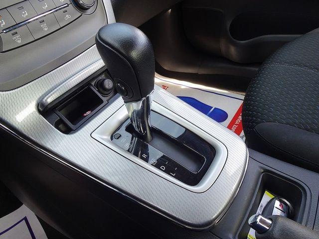2013 Nissan Sentra SR Madison, NC 23