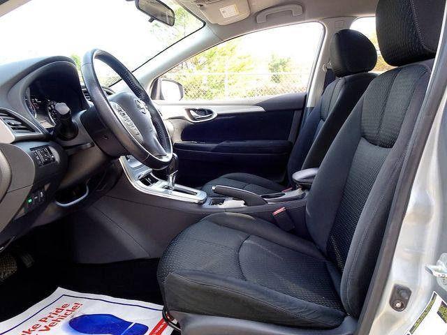 2013 Nissan Sentra SR Madison, NC 26