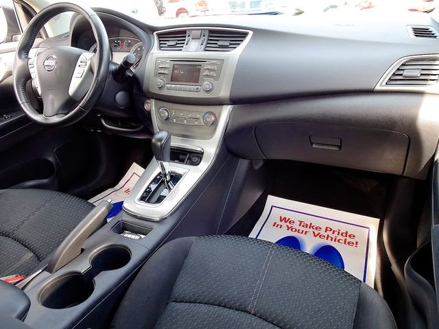 2013 Nissan Sentra SR Madison, NC 36