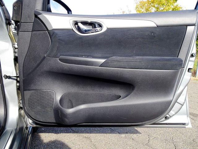 2013 Nissan Sentra SR Madison, NC 37