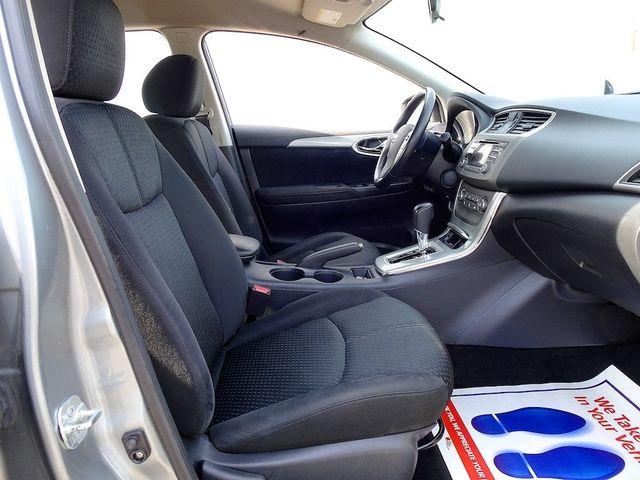 2013 Nissan Sentra SR Madison, NC 38