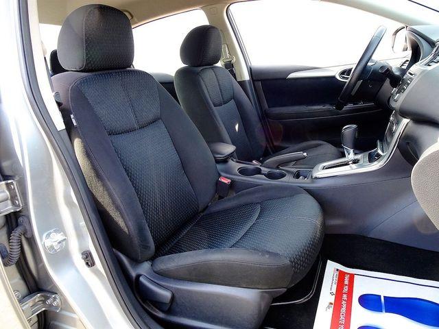 2013 Nissan Sentra SR Madison, NC 39