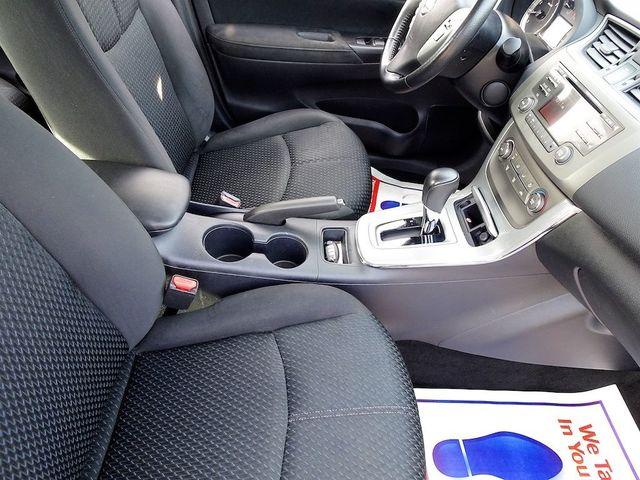 2013 Nissan Sentra SR Madison, NC 40