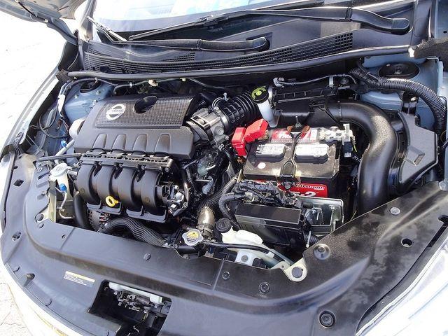 2013 Nissan Sentra SR Madison, NC 43
