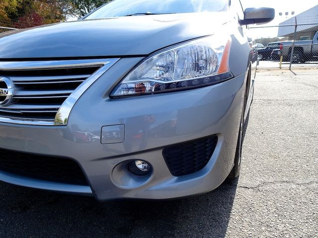 2013 Nissan Sentra SR Madison, NC 9