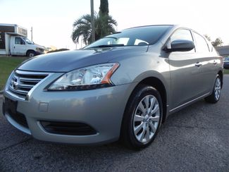 2013 Nissan Sentra SV in Martinez Georgia, 30907