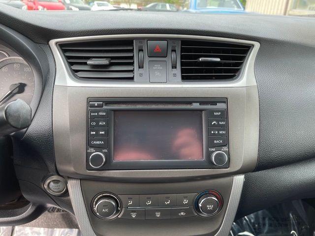 2013 Nissan Sentra SR in Medina, OHIO 44256