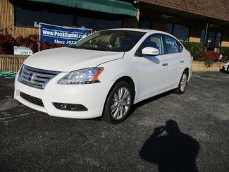 2013 Nissan Sentra SL in Memphis TN, 38115