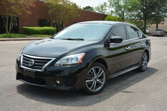2013 Nissan Sentra SR in Memphis Tennessee, 38128