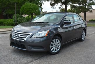2013 Nissan Sentra SV in Memphis Tennessee, 38128