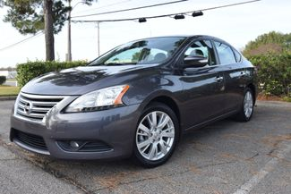 2013 Nissan Sentra SL in Memphis Tennessee, 38128