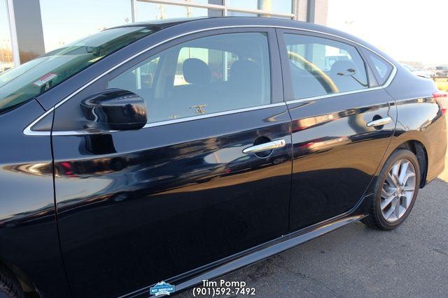 2013 Nissan Sentra SR / SUNROOF /NAVIGATION in Memphis, Tennessee 38115