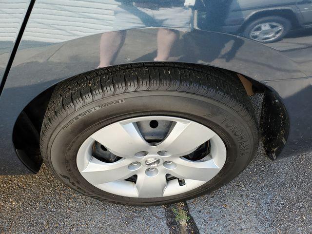 2013 Nissan Sentra SV Memphis, Tennessee 8