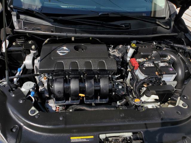 2013 Nissan Sentra SV Memphis, Tennessee 10