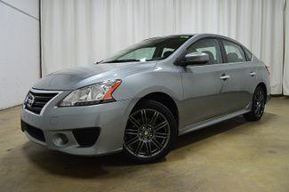 2013 Nissan Sentra SR in Merrillville IN, 46410