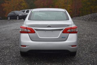 2013 Nissan Sentra SL Naugatuck, Connecticut 3