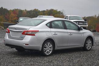 2013 Nissan Sentra SL Naugatuck, Connecticut 4