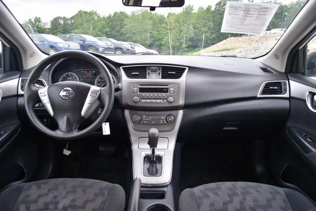 2013 Nissan Sentra SV Naugatuck, Connecticut 14