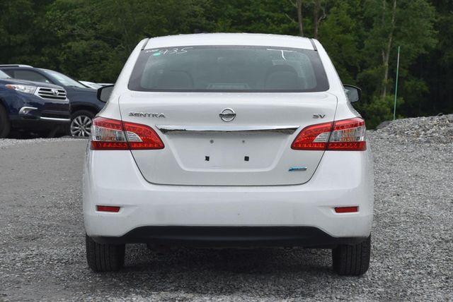 2013 Nissan Sentra SV Naugatuck, Connecticut 3