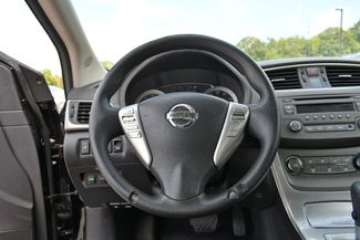 2013 Nissan Sentra SR Naugatuck, Connecticut 17