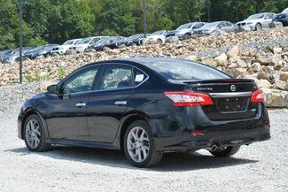 2013 Nissan Sentra SR Naugatuck, Connecticut 2