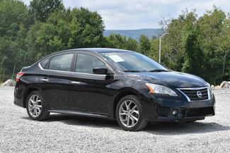 2013 Nissan Sentra SR Naugatuck, Connecticut 6