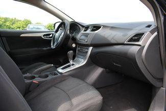2013 Nissan Sentra SR Naugatuck, Connecticut 8
