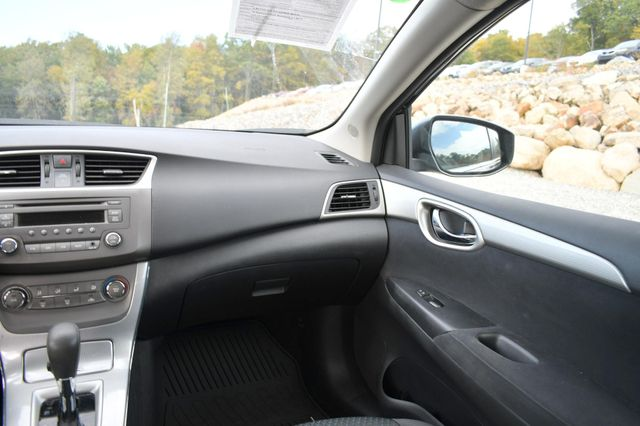 2013 Nissan Sentra SR Naugatuck, Connecticut 11