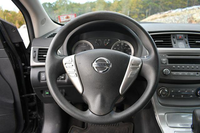 2013 Nissan Sentra SR Naugatuck, Connecticut 13