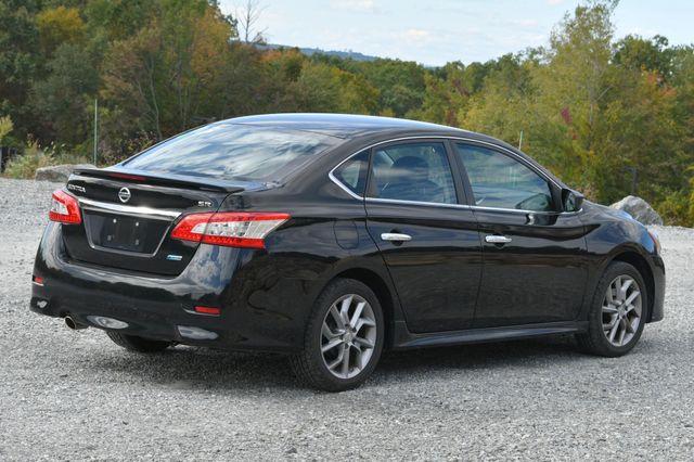 2013 Nissan Sentra SR Naugatuck, Connecticut 4