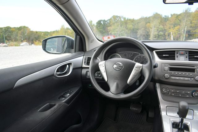 2013 Nissan Sentra SR Naugatuck, Connecticut 9
