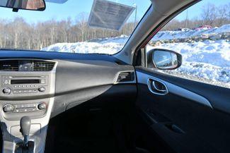 2013 Nissan Sentra SV Naugatuck, Connecticut 17