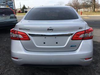 2013 Nissan Sentra SV New Brunswick, New Jersey 5