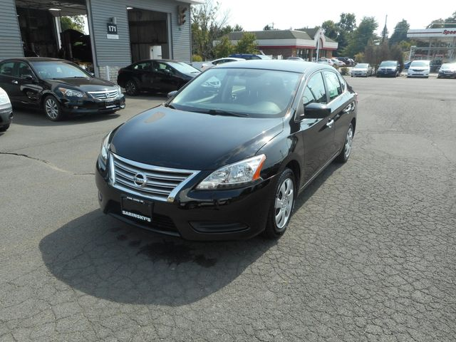 2013 Nissan Sentra SV in New Windsor, New York 12553