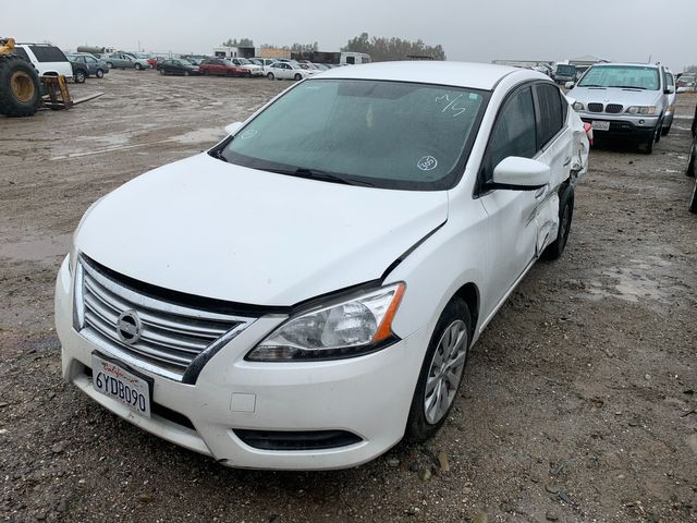 2013 Nissan Sentra SV in Orland, CA 95963