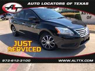 2013 Nissan Sentra S in Plano, TX 75093