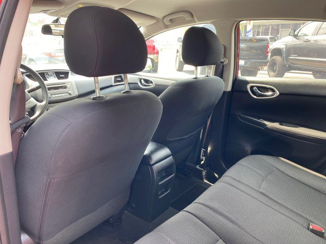 2013 Nissan Sentra S in San Antonio, TX 78212