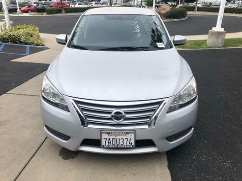 2013 Nissan Sentra SV | San Luis Obispo, CA | Auto Park Sales & Service in San Luis Obispo, CA
