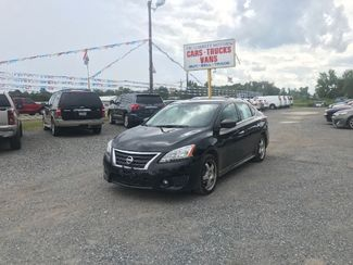 2013 Nissan Sentra SR in Shreveport, LA 71118