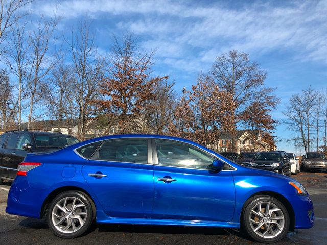 2013 Nissan Sentra SR in Sterling, VA 20166