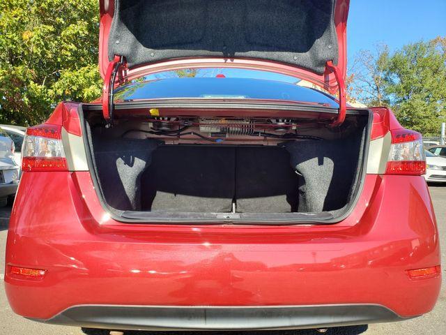 2013 Nissan Sentra SL in Sterling, VA 20166