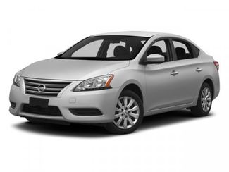 2013 Nissan Sentra S in Tomball, TX 77375