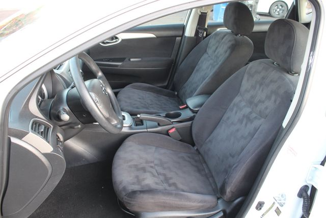 2013 Nissan Sentra SV in Van Nuys, CA 91406