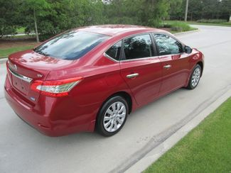 2013 Nissan Sentra SR  city TX  StraightLine Auto Pros  in Willis, TX