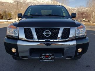2013 Nissan Titan SV LINDON, UT 8